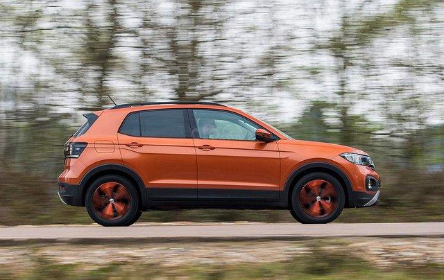 Volkswagen T-Cross 2021 sắp về Việt Nam có gì đặc biệt?3