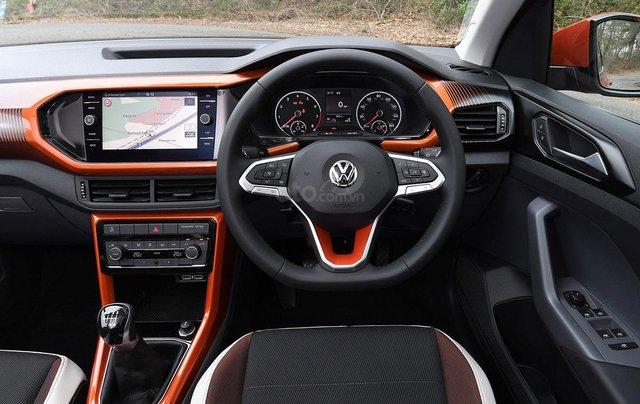 Volkswagen T-Cross 2021 sắp về Việt Nam có gì đặc biệt?4