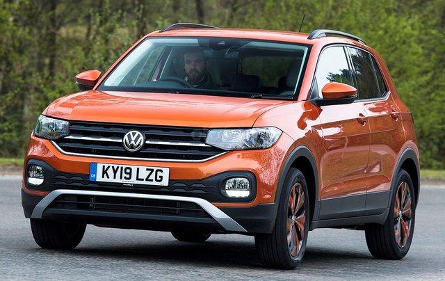Volkswagen T-Cross 2021 sắp về Việt Nam có gì đặc biệt?10