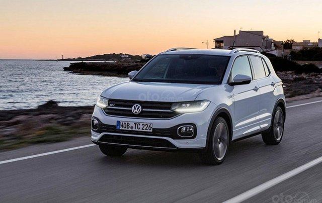 Volkswagen T-Cross 2021 sắp về Việt Nam có gì đặc biệt?12