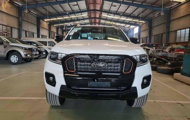 Bán ô tô Ford Ranger sản xuất năm 2021, giá 650tr