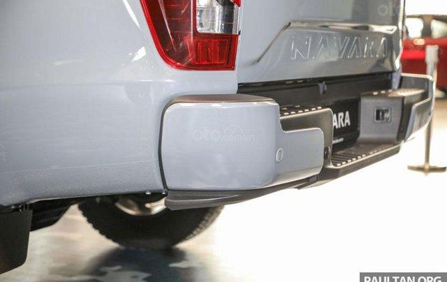 Nissan Navara 2021 sắp về Việt Nam có gì đặc biệt?5