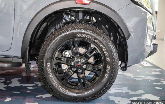 Nissan Navara 2021 sắp về Việt Nam có gì đặc biệt?6