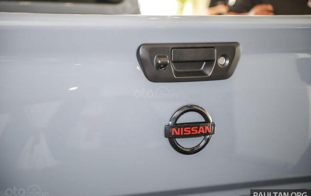 Nissan Navara 2021 sắp về Việt Nam có gì đặc biệt?4