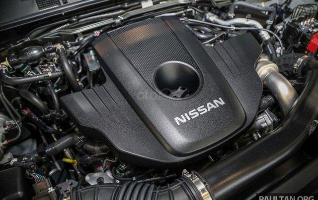 Nissan Navara 2021 sắp về Việt Nam có gì đặc biệt?20