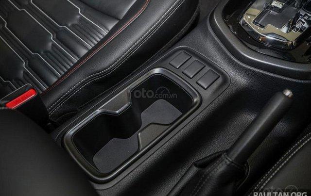 Nissan Navara 2021 sắp về Việt Nam có gì đặc biệt?18