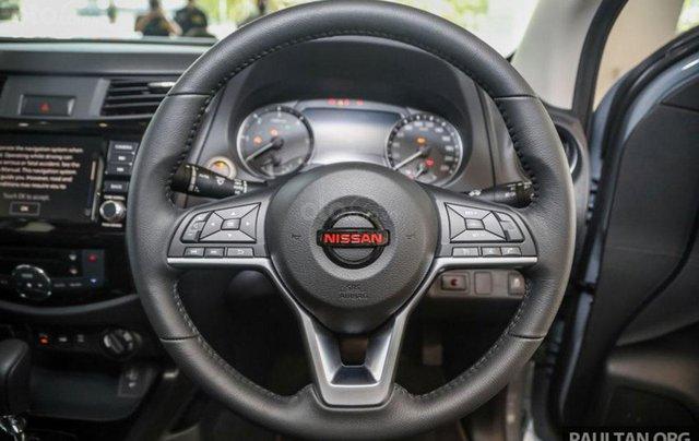 Nissan Navara 2021 sắp về Việt Nam có gì đặc biệt?13