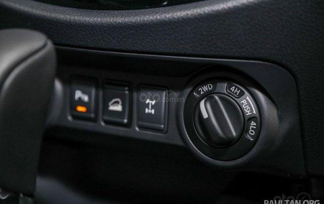Nissan Navara 2021 sắp về Việt Nam có gì đặc biệt?16