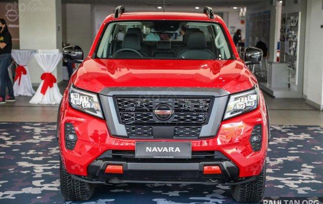 Nissan Navara 2021 sắp về Việt Nam có gì đặc biệt?22