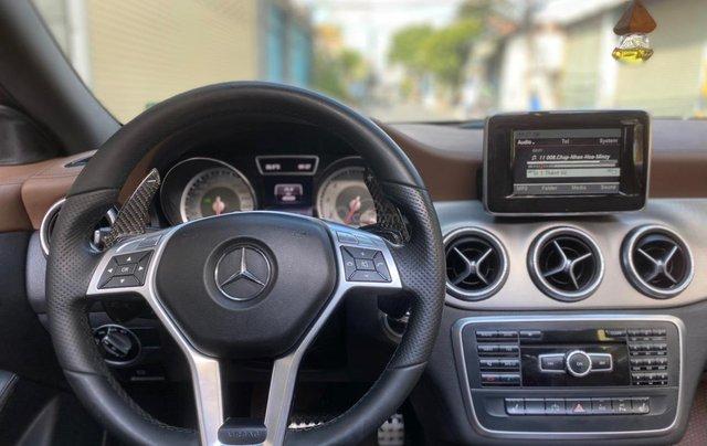 Bán xe Mercedes CLA250 4Matic năm 2014, giá chỉ 860 triệu7