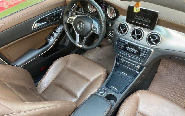 Bán xe Mercedes CLA250 4Matic năm 2014, giá chỉ 860 triệu6