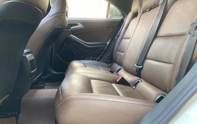 Bán xe Mercedes CLA250 4Matic năm 2014, giá chỉ 860 triệu8