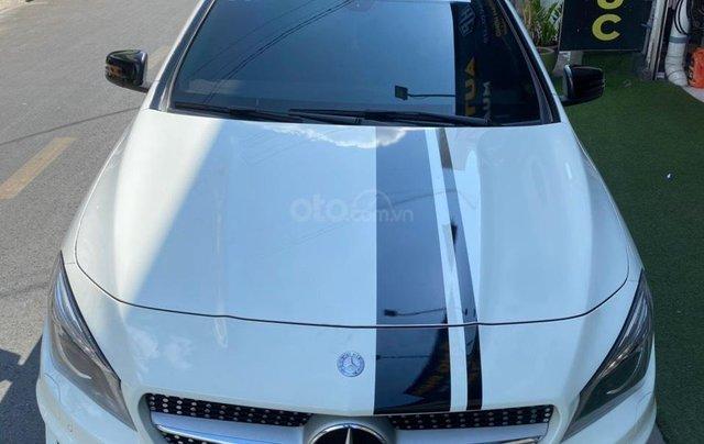 Bán xe Mercedes CLA250 4Matic năm 2014, giá chỉ 860 triệu4