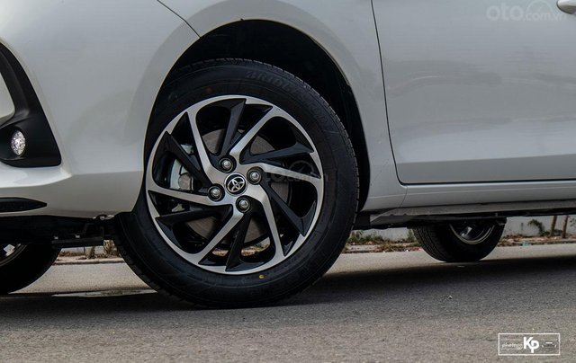 Doanh số bán hàng xe Toyota Vios tháng 6/20217