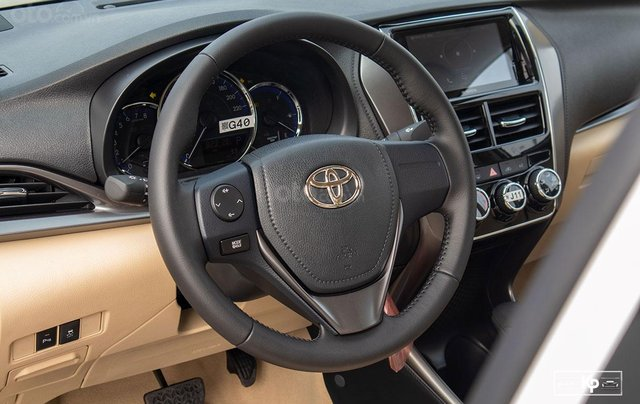 Doanh số bán hàng xe Toyota Vios tháng 6/20219