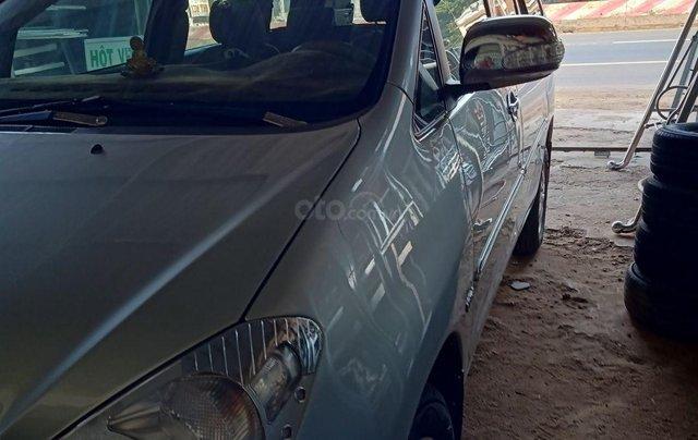 Bán xe Toyota Innova sản xuất năm 2011, 280 triệu