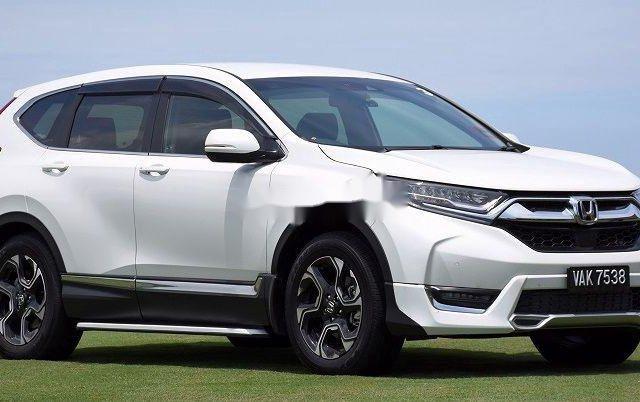 Cần bán xe Honda CR V G sản xuất 2018 còn mới, giá chỉ 930 triệu