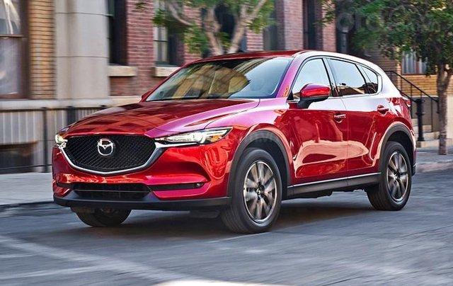Mazda Vinh - CX5 giá tốt nhất Nghệ An, giảm tiền mặt, tặng bảo hiểm thân vỏ, gói phụ kiện