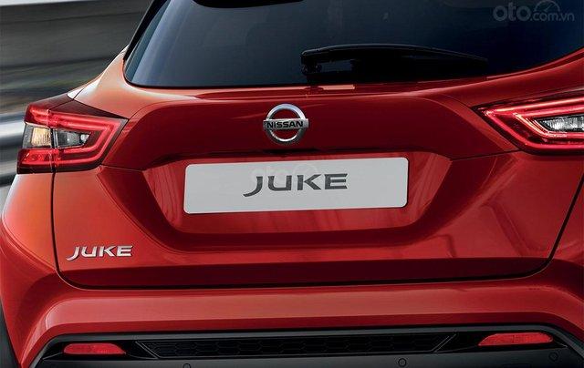 Nissan Juke 2021 sắp ra mắt tại Việt Nam?4