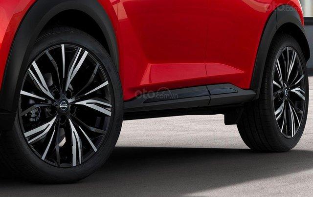 Nissan Juke 2021 sắp ra mắt tại Việt Nam?5