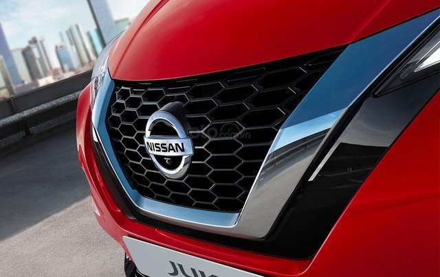 Nissan Juke 2021 sắp ra mắt tại Việt Nam?3