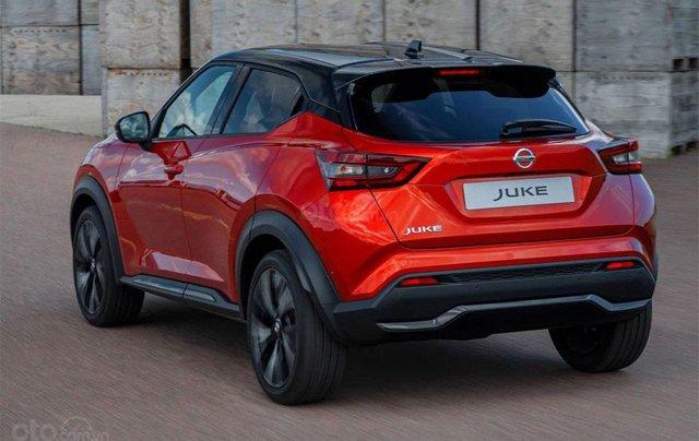 Nissan Juke 2021 sắp ra mắt tại Việt Nam?1