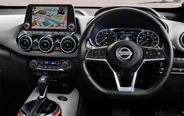 Nissan Juke 2021 sắp ra mắt tại Việt Nam?7