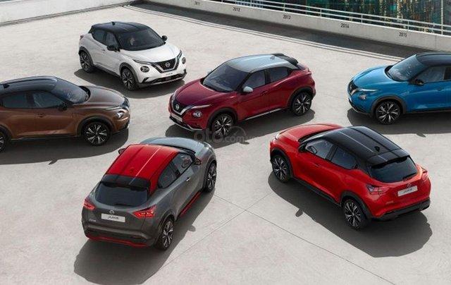 Nissan Juke 2021 sắp ra mắt tại Việt Nam?14