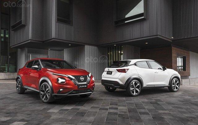 Nissan Juke 2021 sắp ra mắt tại Việt Nam?0