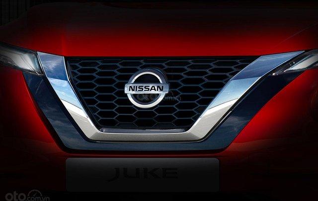 Nissan Juke 2021 sắp ra mắt tại Việt Nam?2