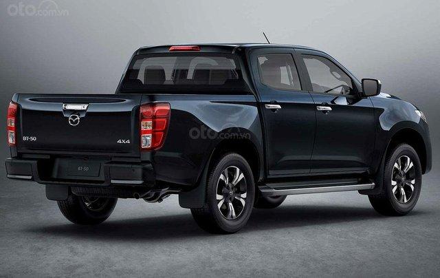 Mazda BT-50 2021 sắp ra mắt tại Việt Nam có gì đặc biệt?1