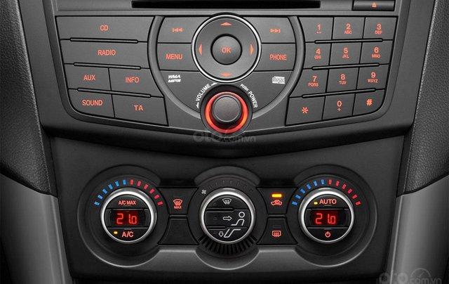 Mazda BT-50 2021 sắp ra mắt tại Việt Nam có gì đặc biệt?10