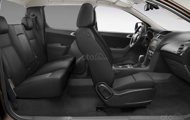 Mazda BT-50 2021 sắp ra mắt tại Việt Nam có gì đặc biệt?6