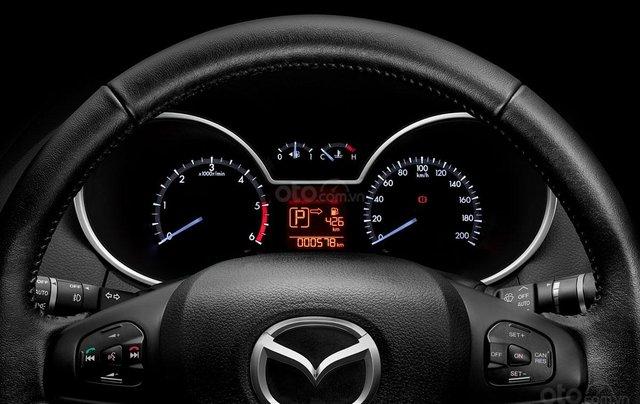 Mazda BT-50 2021 sắp ra mắt tại Việt Nam có gì đặc biệt?8