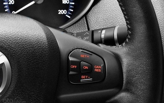 Mazda BT-50 2021 sắp ra mắt tại Việt Nam có gì đặc biệt?9