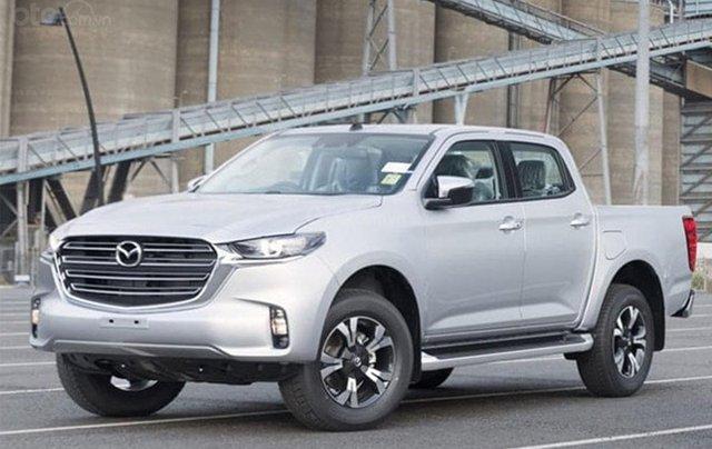 Mazda BT-50 2021 sắp ra mắt tại Việt Nam có gì đặc biệt?11