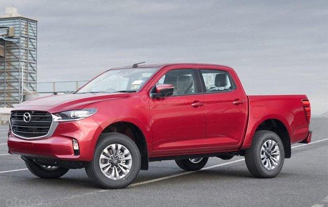 Mazda BT-50 2021 sắp ra mắt tại Việt Nam có gì đặc biệt?12