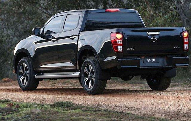 Mazda BT-50 2021 sắp ra mắt tại Việt Nam có gì đặc biệt?3