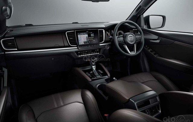 Mazda BT-50 2021 sắp ra mắt tại Việt Nam có gì đặc biệt?5