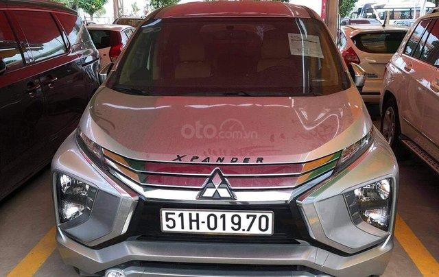 Bán Mitsubishi Xpander năm sản xuất 2019