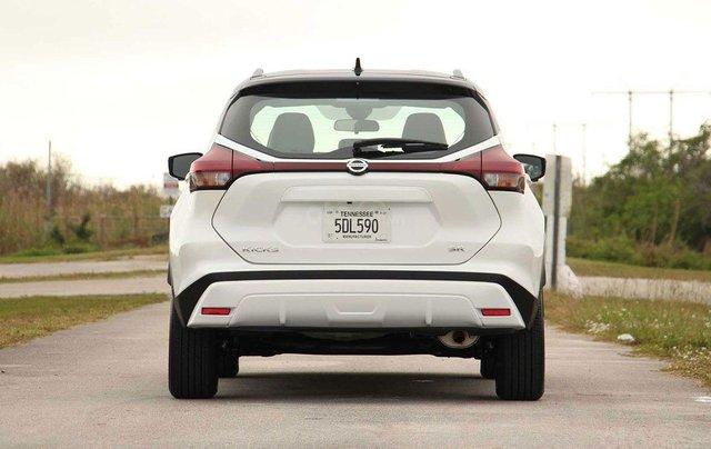 Nissan Kicks 2021 sắp về Việt Nam?3