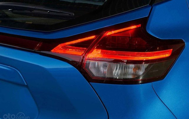 Nissan Kicks 2021 sắp về Việt Nam?6
