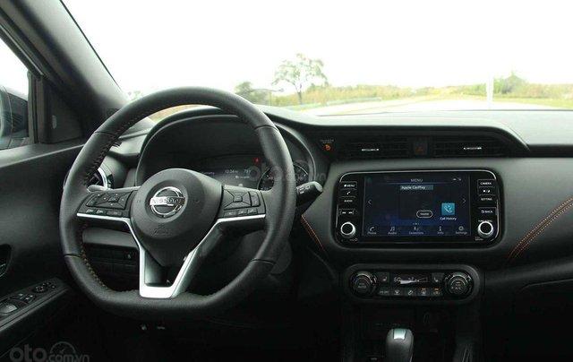 Nissan Kicks 2021 sắp về Việt Nam?10