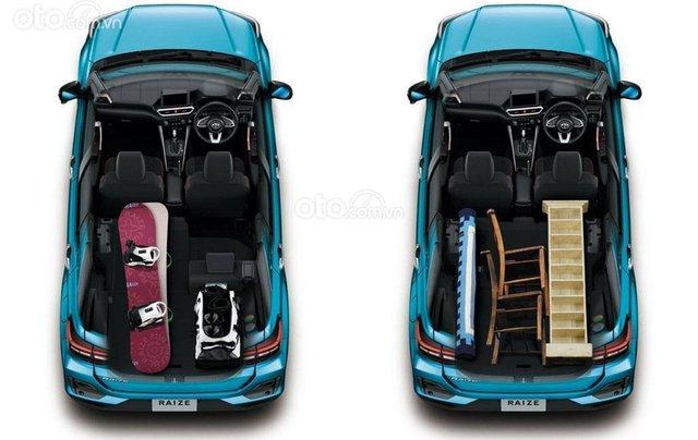 Toyota Raize sắp ra mắt Việt Nam có gì đặc biệt để đấu Kia Sonet?2
