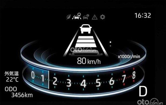 Toyota Raize sắp ra mắt Việt Nam có gì đặc biệt để đấu Kia Sonet?8