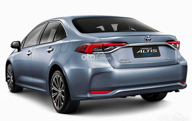 Toyota Corolla Altis thế hệ mới bao giờ về Việt Nam?1