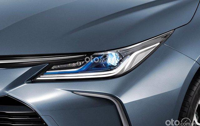 Toyota Corolla Altis thế hệ mới bao giờ về Việt Nam?3
