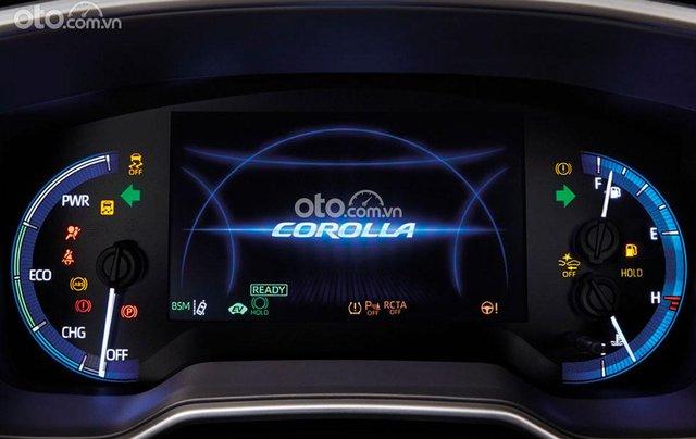 Toyota Corolla Altis thế hệ mới bao giờ về Việt Nam?10