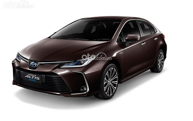 Toyota Corolla Altis thế hệ mới bao giờ về Việt Nam?19