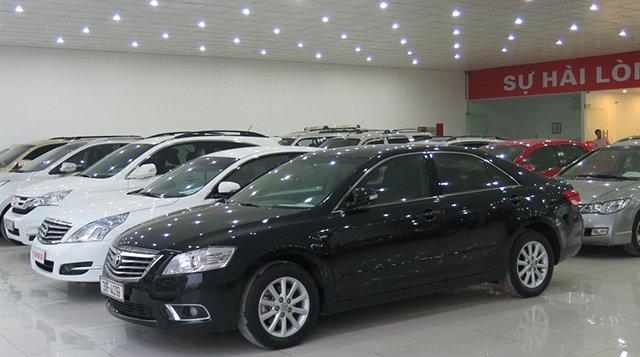 Thành Nam Auto 3